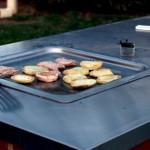 barbecue pork burger