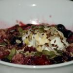 berry cous cous