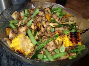 chargrilled-vegetable-and-lentil-salad