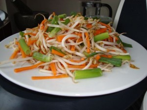 bean-sprout-salad
